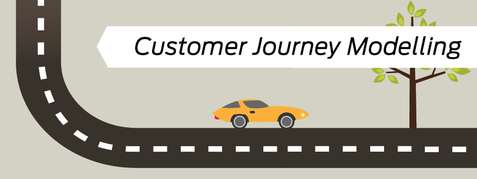 Customer Journey Modelling