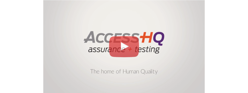 New Video: Introduction to AccessHQ